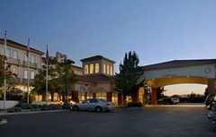 Hilton Garden Inn of Napa - Hotel - 3585 Solano Avenue, Napa, CA, USA