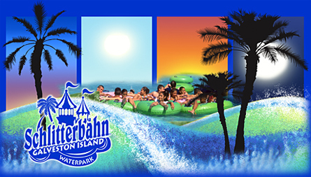 Schlitterbahn Galveston Island Waterpark - Attractions/Entertainment - 2026 Lockheed Road, Galveston, TX, United States