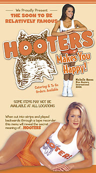 Hooters - Restaurants - 2227 Seawall Blvd, Galveston, TX, 77550, US