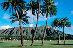 Diamond Head State Monument - Hike - Diamond Head, Honolulu, HI, HI, US