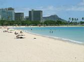 Ala Moana Centre - Beach - Ala Moana - Kakaako, Honolulu, HI, Honolulu, Hawaii, US