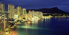 Waikiki - Attraction - Waikiki, Honolulu, HI, Honolulu, HI, US