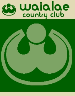 Waialae Country Club - Golf Courses -