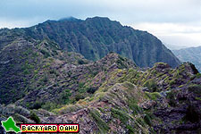 Mariner's Ridge Hike - Hike - Kaluanui Rd, Honolulu, HI, 96825