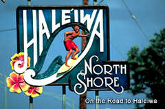 Historic Haleiwa Town - Landmark - Haleiwa, HI, Haleiwa, Hawaii, US