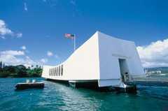 USS Arizona Memorial - Attraction - 1 Arizona Memorial Pl, Honolulu, HI, United States