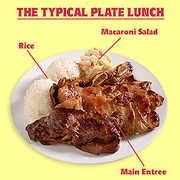 L & L Drive-Inn - Restaurant - 2280 Kuhio Ave, Honolulu, HI, 96815