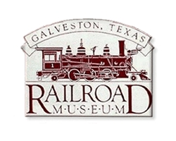 Galveston Railroad Museum - Attractions/Entertainment, Ceremony Sites - 123 25th Street, Galveston, TX, United States