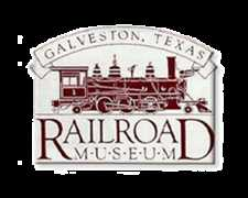 Galveston Railroad Museum - Attraction - 123 25th Street, Galveston, TX, United States