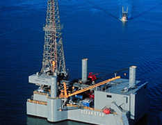 Ocean Star Offshore Drilling Rig and Museum - Attraction - Harborside Dr, Galveston, TX, United States