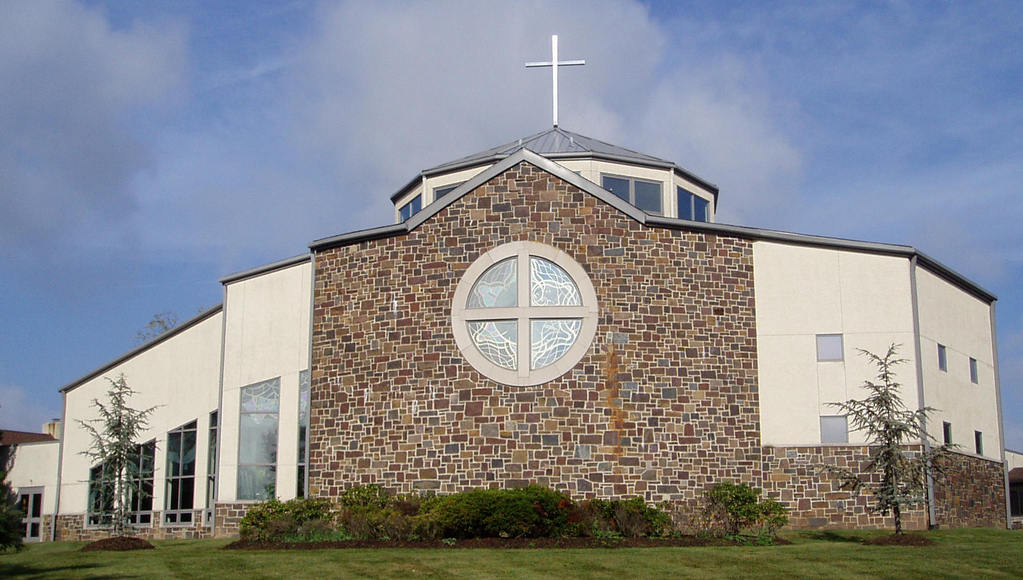 Mary Mother-the Redeemer Sch - Ceremony Sites - 1325 Upper State Rd, North Wales, PA, United States