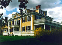 The Pierce House - Reception - 17 Weston Rd, Lincoln, MA, 01773