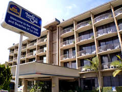 Best Western Inn by the Sea - Hotel - 7830 Fay Ave, La Jolla, CA, 92037