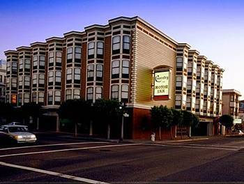Coventry Motor Inn - Hotels/Accommodations - 1901 Lombard St, San Francisco, CA, 94123, US