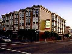 Coventry Motor Inn - Hotel - 1901 Lombard St, San Francisco, CA, 94123, US