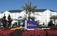 Hilton Garden Inn SFO/Burlingame - Hotel - 765 Airport Blvd, Burlingame, CA, 94010, US