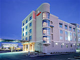 Four Points Sheraton SFO - Hotel - 264 S Airport Blvd, South San Francisco, CA, 94080, US