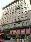 Galleria Park Hotel - Hotels/Accommodations - 191 Sutter Street, San Francisco, CA, 94104, United States