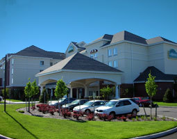 Laquinta Inn - Hotels/Accommodations - 10 Aero Rd, Bohemia, NY, 11716, US