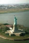 Statue of Liberty - NYC Attractions - Liberty Island, New York, NY, 10004, USA