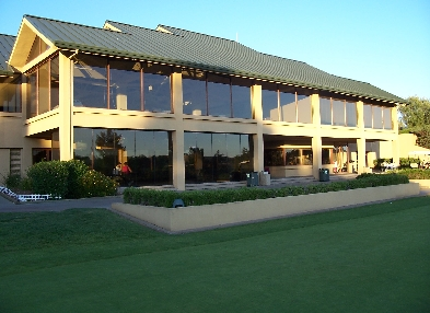 Rancho Solano Clubhouse - Reception Sites, Golf Courses, Ceremony Sites - 3250 Rancho Solano Pkwy, Fairfield, CA, 94534