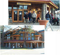 Shops at Heavenly Village - Shopping - Heavenly Village Way, South Lake Tahoe, CA, United States
