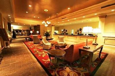 Rye Town Hilton - Hotels/Accommodations - 699 Westchester Ave, Port Chester, NY, 10573, US