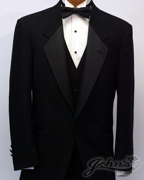 John's Tux In Metarie - Tuxedos - 3200 Houma Boulevard, Metairie, LA, United States