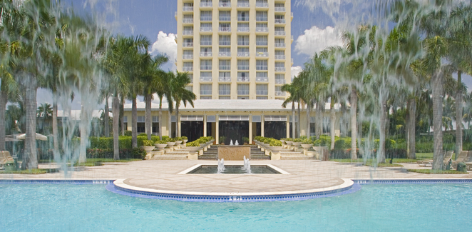 Hyatt Regency Coconut Point - Hotels/Accommodations, Ceremony Sites, Reception Sites - 5001 Coconut Rd, Bonita Springs, FL, 34134, US