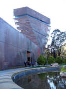 De Young Museum - Reception - 50 Hagiwara Tea Garden Drive, San Francisco, CA, United States
