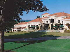 Round Hill Country Club - Rehearsal Dinner - 3169 Roundhill Road, Alamo, CA, United States