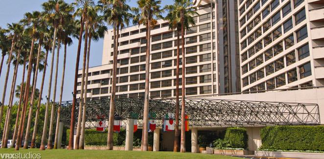 Hyatt Regency Irvine - Hotels/Accommodations, Reception Sites - 17900 Jamboree Road, Irvine, CA, United States