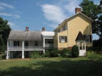 Ash Lawn-Highland - Attraction - Ash Lawn-Highland, Charlottesville, VA, 22902