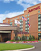 Marriott Cleveland East - Hotels/Accommodations, Reception Sites, Ceremony Sites - 26300 Harvard Rd, Beachwood, OH, 44122