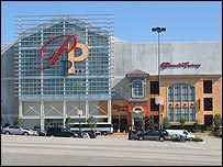 Palisades Center - Attractions/Entertainment, Shopping, Restaurants - 1000 Palisades Center Dr, West Nyack, NY, United States