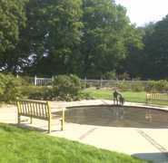 Minnesota Landscape Arboretum - Nelson Shrub Rose Garden - Ceremony - 3675 Arboretum Drive, Chaska, Minnesota, 55318