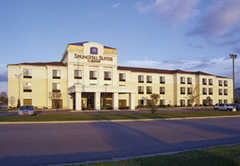 Spring Hill Suites - Hotel - 11015 E 73rd St, Tulsa, OK, 74133