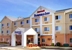 Fairfield Inn by Marriott - Tulsa - Hotel - 9020 East 71st Street, Tulsa, OK, United States