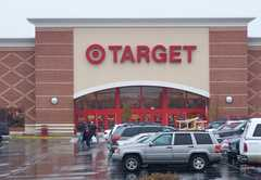 Target Stores - Attraction - 10711 E 71st St, Tulsa, OK, USA