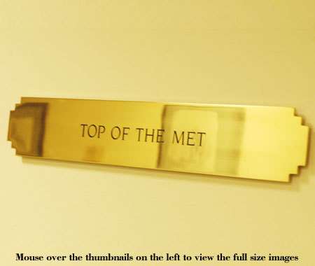 Kemoll's Top Of The Met - Reception Sites, Restaurants - 1 Metropolitan Square, St Louis, MO, 63102