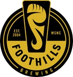 Foothills Brewing - After Party Sites, Restaurants - 638 West 4th Street, Winston Salem, NC, United States
