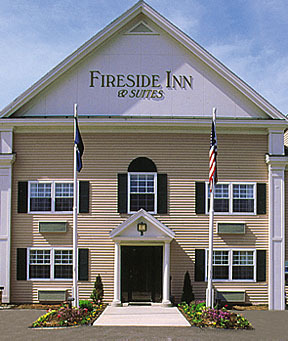 Fireside Inn - Hotels/Accommodations, Ceremony Sites - 1777 Washington St S, Auburn, ME, 04210