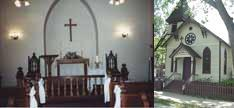 Thornley Chapel - Ceremony Sites - 29 Pilgrim Pathway, Ocean Grove, NJ, 07756, US