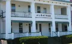 The Albatross Hotel - Hotel - 34 Ocean Pathway, Ocean Grove, NJ, 07756, US