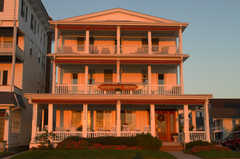 The Shawmont Hotel - Hotel - 17 Ocean Ave, Ocean Grove, NJ, 07756, US