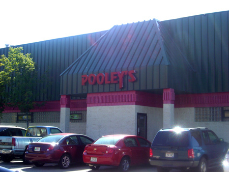 Pooley's - Restaurants, Reception Sites - 5441 High Crossing Blvd, Madison, WI, USA