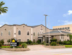 Days Inn & Suites - Hotel - 750 W Nasa Road 1, Webster, TX, 77598
