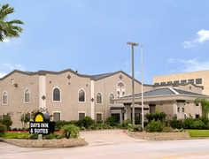 Days Inn & Suites - Hotel - 750 W Nasa Road 1, Webster, TX, 77598