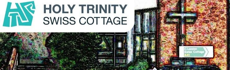 Holy Trinity Church - Ceremony Sites - Finchley Road, NW3 5HT