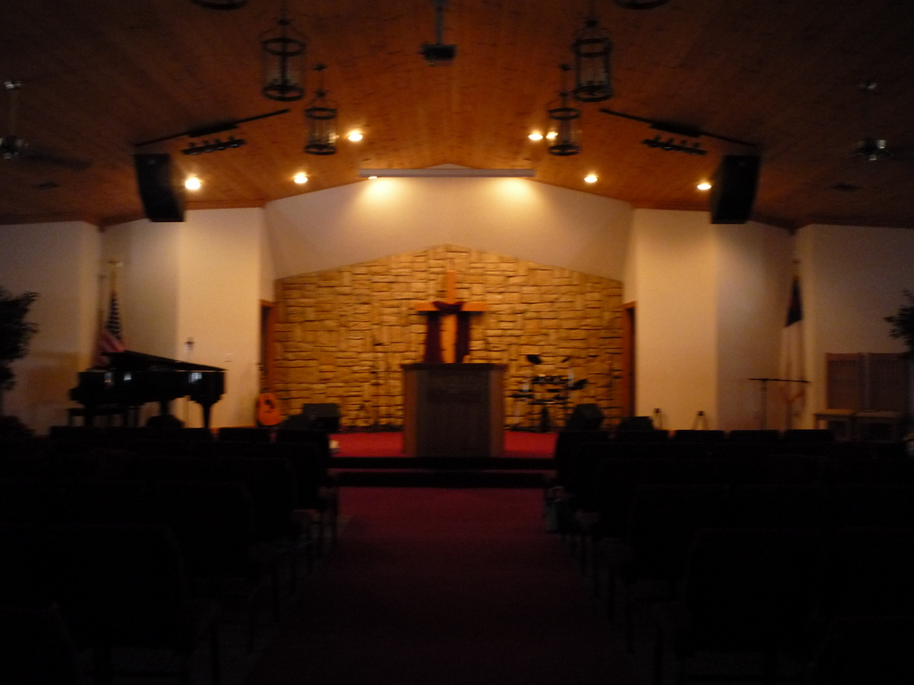 Bellville Freewill Baptist Church - Ceremony Sites - 294 Honey Creek Rd E, Bellville, OH, 44813
